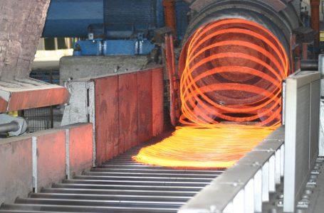 Zakończyła się modernizacja walcowni walcówki w sosnowieckim oddziale ArcelorMittal Poland