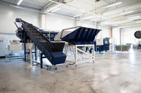VIA zakład w Polsce inwestuje w infrastrukturę i nową technologię do obróbki wibrościernej