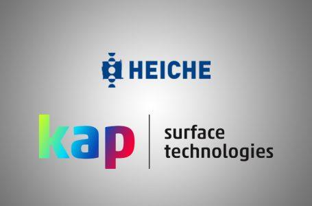 Heiche Polska, członek KAP Surface Technologies, zainwestuje 12 milionów euro