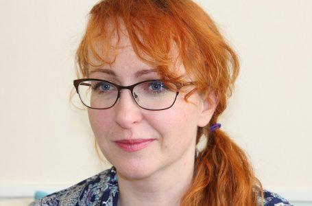 Wywiad Industrie Network- Adrianna Paroń