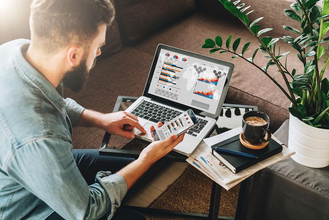 promocja firmy w internecie