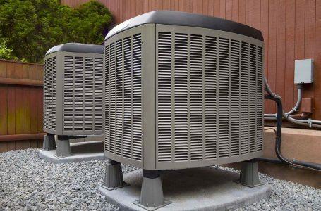 Zastosowanie pomp ciepła w domach i przemyśle